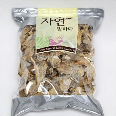황태껍질 (300g)