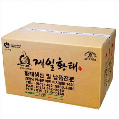 업소용 황태채 5kg